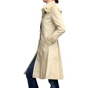 Mackage Military Trench Coat